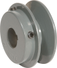 "2.5"" Finished Bore Sheave -- 8046393 - Image"