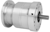 NEMA Frame Clutch-Brake -- X5C2R-14HSS