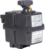 Corrosion Resistant Electric Valve Actuator -- ECP Series
