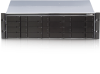 xStack Storage 4x1GbE iSCSI SAN Array, 16-Bay Rackmount -- DSN-4100 - Image