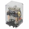 Power Relays, Over 2 Amps -- KUL-11D15D-110-ND