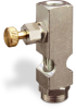 Straight Sight Feed Valve -- B1631 Series