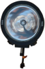 50 Watt HID Equipment Light - 4500 Lumens - 6.5 inch lens - 12/24 Volt -- HID-65-50-S