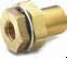 Air Brake AB Fittings -- Anchor Coupling 207ACBH - Image