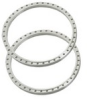Wire Seal Flange, Bored -- View Larger Image