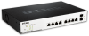DGS-1100 Series Smart Managed 10-Port Gigabit PoE Switch -- DGS-1100-10MP