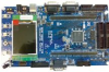 STMICROELECTRONICS - STEVAL-IHM022V1 - High density dual motor control demo board -- 598694