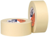 Fine structured crepe, Very high temperature resistant, Med-High Adhesion, Rubber based adhesive system -- CF 740