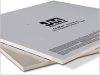 High-efficiency Foam Sheathing Board for Interior Walls or Ceilings. -- CI Max™ - Image