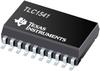 TLC1541 10-Bit, 32 kSPS ADC Serial Out, uProcessor Periph./Standalone, 11 Ch. -- TLC1541IDW