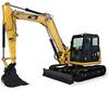Mini Excavators -- 308E2 CR SB - Image