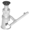 PORTABLE MICROSCOPE 60X -- 15730