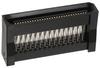 D-Shaped Connectors - Centronics -- H10518-ND -Image