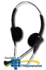 Taggart Communications Arrival Binaural Headset -- TC1-83200