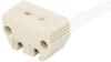 Lampholder-socket -- J-11(A) -- View Larger Image