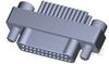 Microminiature & Nanominiature D Connectors -- 1-1925217-0 - Image