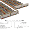 Rectangular Cable Assemblies -- M3DRK-6020K-ND -Image