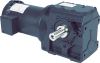 High Efficiency Gear Reducer - Helical-Worm Cast Iron -- S Series