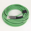 MP-Series 20m Servo Feedback Cable -- 2090-CFBM7DD-CEAA20 -- View Larger Image