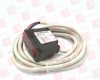 DATALOGIC S6-1-C90 ( PHOTOELECTRIC SENSOR, PROXIMITY SENSOR, 15-264VAC/DC, 90CM, PLASTIC RADIAL, AC RELAY OUT, 5 METER CABLE ) -Image