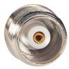 Coaxial Adapter, TNC Female / SMA Female -- BA590
