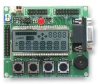 DEVELOPMENT BOARD WITH MSP430F449 AND OLIMEX'S CUSTOM LCD -- 52R3644