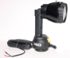 3200 lumen HID work light, 12 and 24 volt hard wired battery connection and magnetic base - HML-9M -- HML-9M