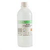 HANNA Instruments pH Electrode Cleaning Solution 0.46L (500 ML) -- HI7061L