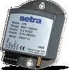 Barometric Pressure Sensor -- CS100