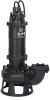 BJM Explosion Proof Submersible Shredder Pump -- XP-SK -Image