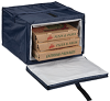 Pizza Carrier -- 251VN Nylon Covered Thermo Carrier - Image