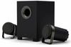 Altec Lansing BXR1221 Speaker System -- 80742