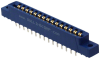 Card Edge Connectors - Edgeboard Connectors -- S3344-ND -Image