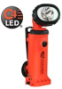 Articulating Head Regargeable LED Work Light -- Knucklehead Spot