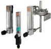 KDG / KDF - Micro Flowmeter and Switch