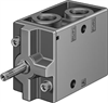 MFH-3-1/2-EX Solenoid valve -- 535899-Image