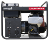 Voltmaster LR120E-208 - 12,000 Watt Portable Generator -- Model LR120E-208