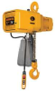Chain Hoist,1 Ton,Lift 20 ft.,14/2.5 fpm -- 25K645
