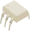 Optoisolators - Triac, SCR Output -- MOC3042TVM-ND