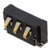 Rectangular Connectors - Spring Loaded -- A107932DKR-ND