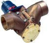 Multipurpose Compact Bronze Imeller Pump -- FB-3000