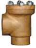 HIGH PRESSURE CHECK VALVES -- HP194-9001