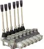 BM70 6-Spool Directional Control Valve -- 1249846 - Image