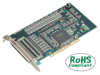 Isolated Digital I/O Board -- PIO-32/32RL(PCI)H