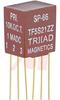 Transformer, PC Audio;Pri:10 K Ohms (CT);Sec:10 K Ohms (CT);MIL-T-27E;50mW -- 70218230 - Image