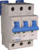 Triple Pole Supplementary D-Trip Circuit Breakers -- 3DU13R