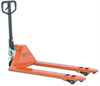 LOW PROFILE ECO PALLET TRUCKS -- HECOMO