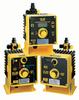 LMI BX31 Chemical Metering Pump, 4.5 GPH, 50 PSI, 115V