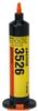 Henkel Loctite 3526 Light Cure Adhesive 25 mL Syringe -- 235065 -Image