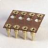 DIP-Sockets-Adapters -- KS308-176TG - Image
